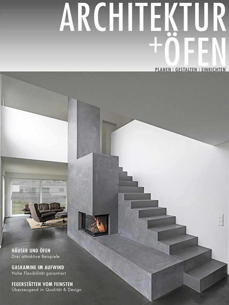 front-cover-magazin-architektur-oefen-supplements-fachschriftenverlag