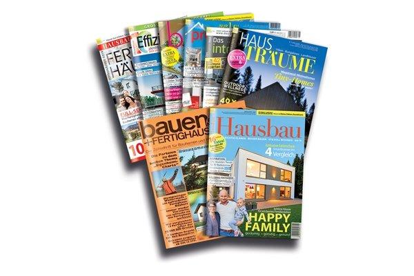Zeitschriften des Fachschriften Verlags