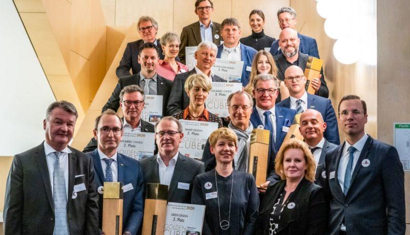 Großer Deutscher Fertighauspreis