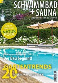 Cover Schwimmbad + Sauna